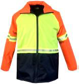 h65-reflective-jacket-fleece-&amp-flourecent-3-tone	-