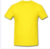 gs01-t-shirt-&plusmn-190g-cotton-yellow